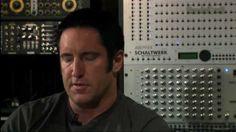 Trent Reznor - Maynard James Keenan and Tapeworm