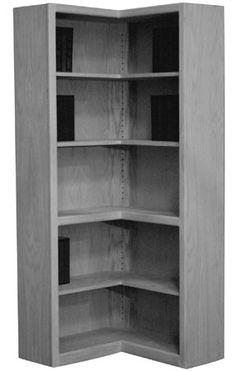 Wood You Ocala | Corner Shelf Options