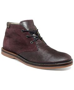 Lacoste Men's Shoes, Sherbrooke High Boots