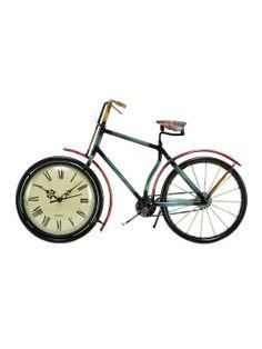 Bicycle Clock by UMA at Gilt