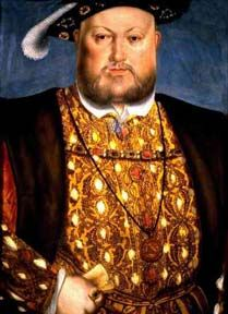 Henry VIII was quite the catch as a young king. Would you have been in line to be one of his six wives?