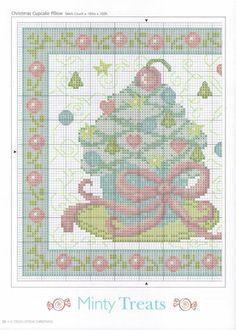 "Gallery.ru / Фото #88 - ""A Cross Stitch Christmas - Seasonal Sensations"" - ravi"