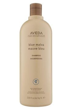online shopping for Aveda Blue Malva Shampoo from top store. See new offer for Aveda Blue Malva Shampoo Lila Shampoo, Shampoo For Gray Hair, Color Shampoo, Purple Shampoo, Natural Shampoo, Braids For Short Hair, Short Hair Styles, Aveda Blue Malva, Color Depositing Shampoo