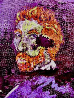 The puzzle that is Vincent.