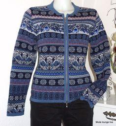 Kooi laine d'AGNEAU VESTE Fiord laine d'agneau manteau veste JC 15121 bleu blue | eBay Knitwear, Sweaters, Ebay, Things To Sell, Fashion, Wool, Cotton, Vest Coat, Lamb