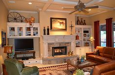 Fireplace Hearth!!!!!!    1101 Wickford Ct Image 12