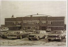 Huntsville Memorial Community Centre A lot of great memories here! Huntsville Ontario, Great Memories, Centre, Community