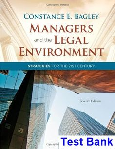Marketing 12th edition a marketing business pdf book authored by managers and the legal environment strategies for the 21st century 7th edition bagley test bank fandeluxe Choice Image
