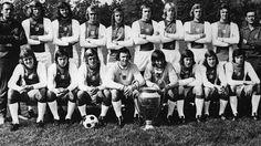 1971 Ajax
