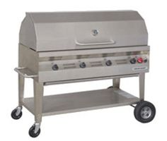 Barbecue Rentals