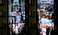 Brian Norris Wedding ~ Maggie Carpenter (Julia Roberts) ~ Runaway Bride (1999) ~ Movie Stills