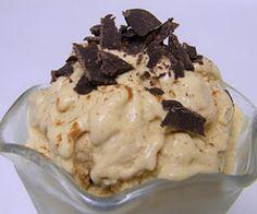 Coconut Milk Pumpkin Pie Ice Cream Recipe | Paleo inspired, real food