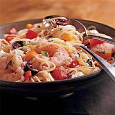 Delicious Summer Pasta Recipes ~~ This is Ronzoni Garden Delight