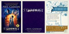 Neil Gaiman's site. Of particular interest (but no pinnable image) the essay he wrote about where he gets his ideas.
