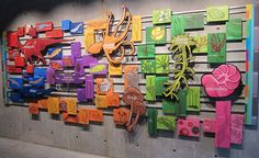 Timeline by D70, via Flickr