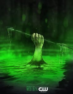 The Lazarus Pit has come to the world of Arrow & The Flash, but does this mean Oliver Queen will return from the dead?