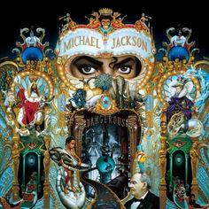 Dangerous by Michael Jackson - the best album in history.