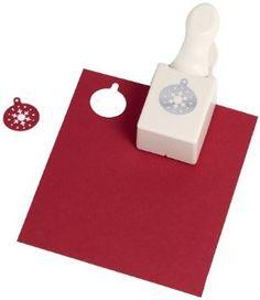 Amazon.com: Martha Stewart Crafts Aspen Ornament Double Punch: Arts, Crafts & Sewing