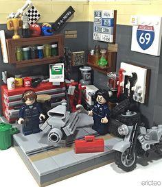 My #Emw Garage! | Eric Teo | Flickr