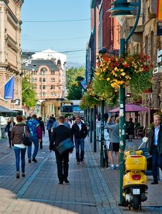Five Cities Show the Future of Walkability
