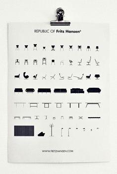 Fritz Hansen Design Poster of Fritz Hansen Ikea 2015, Industrial Interiors, Industrial Design, Industrial Furniture, Industrial Shop, Industrial Bookshelf, Industrial Windows, Industrial Restaurant, Industrial Apartment