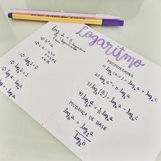 """593 curtidas, 8 comentários - futura annalise keating (@uspmeespera) no Instagram: """"ontem comecei um curso de matéria isolada de matemática e a primeira aula foi sobre logaritmos,…"""""""