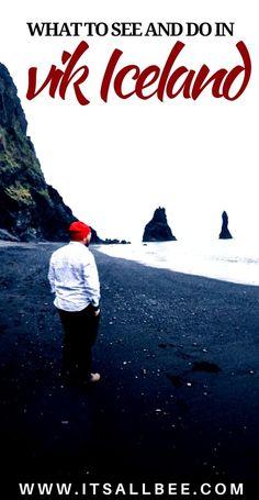 No visit to Iceland