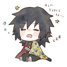 Anime Angel, Anime Demon, Manga Anime, Anime Art, Slayer Meme, Demon Slayer, Cute Anime Chibi, Cute Anime Guys, Nagisa And Karma