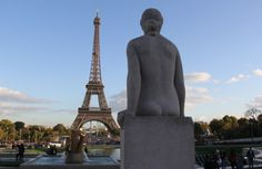 Lista de atividades e atrações gratuitas em Paris. Dia que os museus são gratuitos.