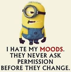 68 ideas funny memes sarcastic humor jokes lol minions quotes for 2019 Funny Minion Pictures, Funny Minion Memes, Minions Quotes, Funny Jokes, Minion Humor, Minion Love Quotes, Funny Pics, Minion Sayings, That's Hilarious
