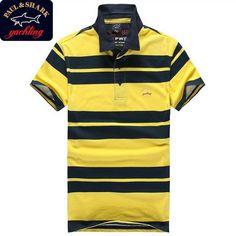 Paul Men Short Sleeve Polo