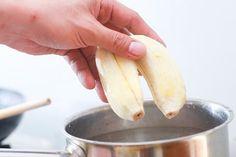 Cancer, Banana, Fruit, Vegetables, Health, Mai, Food, Crafts, Medicine