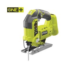 Ryobi One Plus Orbital Jig Saw (Tool Only) (Certified Refurbished) - Excellent price and perfect condition.This Ryobi that is ranked 128482 in th Woodworking Jigsaw, Used Woodworking Tools, Popular Woodworking, Woodworking Plans, Woodworking Furniture, Woodworking Projects, Woodworking Joints, Woodworking Videos, Woodshop Tools