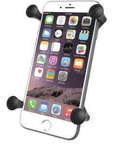 RAM Apple iPhone Mounts (RAM-HOL-UN10BU)