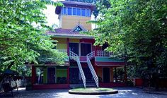 4BHK Panoramic Vacation Cottage for daily rent in #Wayanad, Kerala.