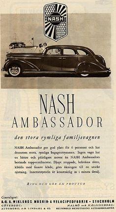 Nash 1937