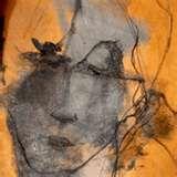 Atelier Hofinger - Kunst Funky Art, Cats, Animals, Painting, Atelier, Kunst, Modern Art, Gatos, Animales