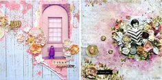 July's Amazing Kit Release Celebration for the Flying Unicorns (Your Passion Your Art)