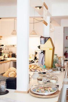 Lissabon Copenhagen Coffee Lab
