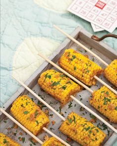 Corn Recipes, Vegetable Recipes, Backyard Carnival, Southern Ladies, Mexican Style, International Recipes, Diabetic Recipes, Side Dishes, Meals