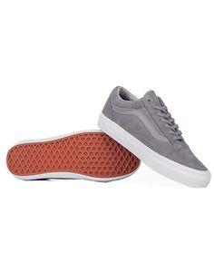 Sneakers - tenisky - Vans - OLD SKOOL