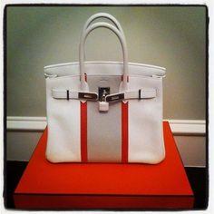 Hermès Club Birkin