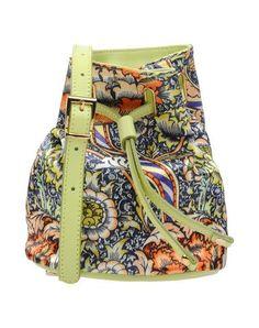 JUST CAVALLI Handbag. #justcavalli #bags #shoulder bags #clutch #hand bags #