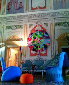 #throwback #thursday #damienhirst #byblos #art #villa #verona by paul_kampis