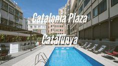 Hotel Catalonia Plaza Catalunya en Barcelona, España