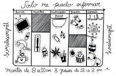 Canelita sin Arrepentimientos by valeria peña parra, via Behance
