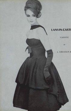 1962 Lanvin