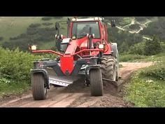 Tractor Snow Plow, New Tractor, Tractor Implements, Tractor Attachments, Motor Grader, Farm Tools, Cool Inventions, Buckets, Welding
