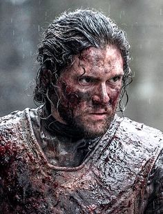 Kit Harington / Jon Snow - Game of Thrones - Saison 6 Super grit! Game Of Thrones Tumblr, Game Of Thrones 6, Game Of Thrones Episodes, Kit Harington, Hbo Series, Best Series, Winter Is Here, Winter Is Coming, Jon Schnee