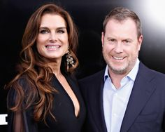 begin >> It's hard to stay indifferent to the stunning Brooke Shields, with her big blue eyes, incredible smile and her famous thick eyebrows, it wasn't hard to tell that she would become one of Hollywood's leading ladies. Brooke was born in Manhattan to a socialite mother who had a few movie stints and her …